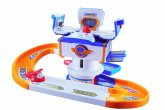 Игрушечный набор Auldey Super Wings Runway Connected Tower (YW710812)