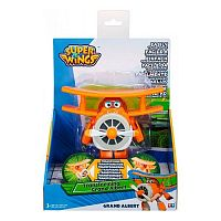 Трансформер Super Wings Grand Albert (YW710260 (EU710260))