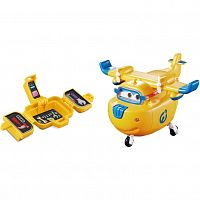 Игрушка Auldey Super Wings Donnie (YW710420) с инструментами