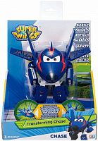 Игрушка трансформер Super Wings Agent Chace (EU720223)
